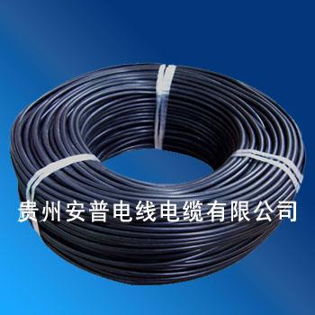 通用橡套软电缆